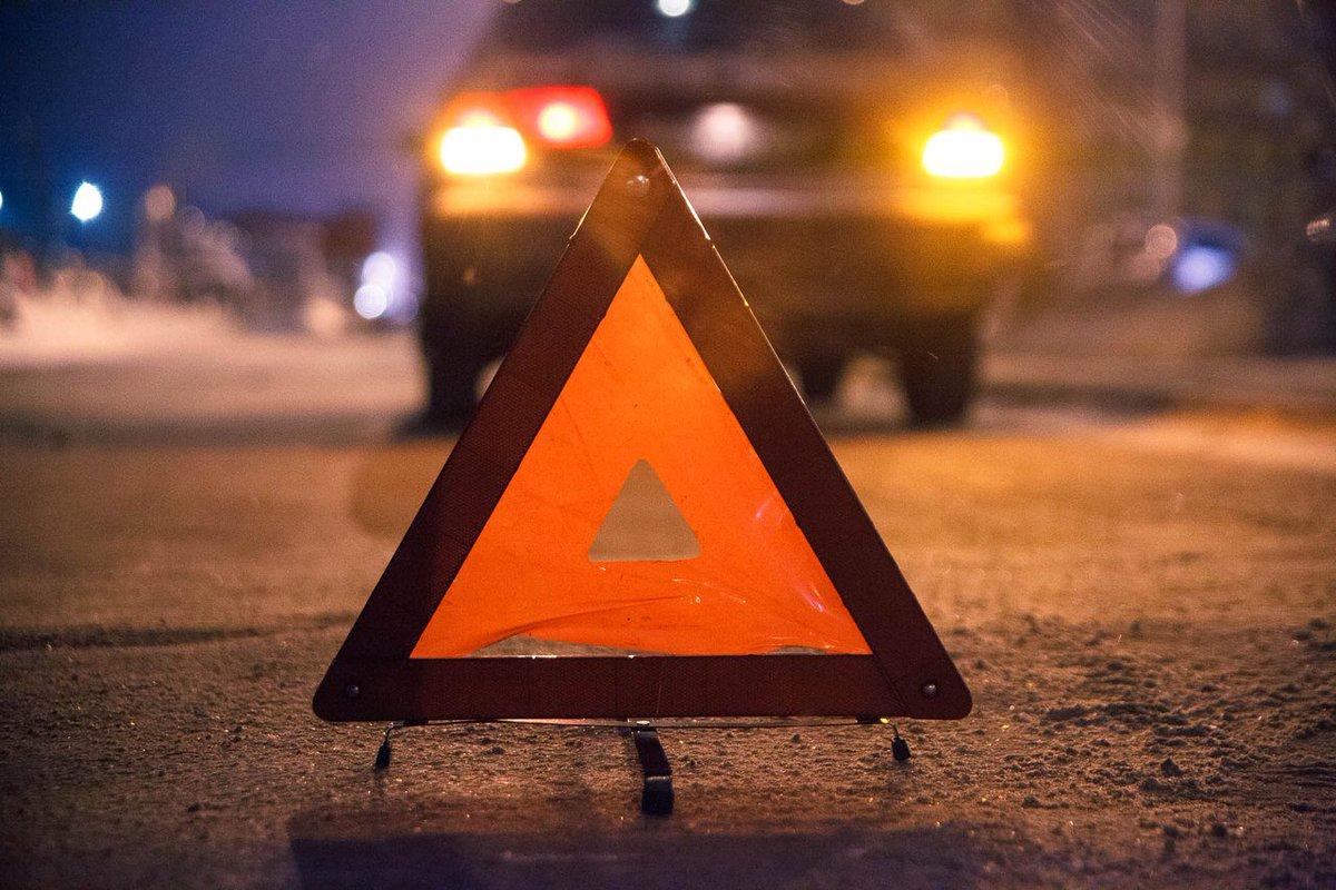 В Черноярском районе в ДТП пострадали двое астраханцев