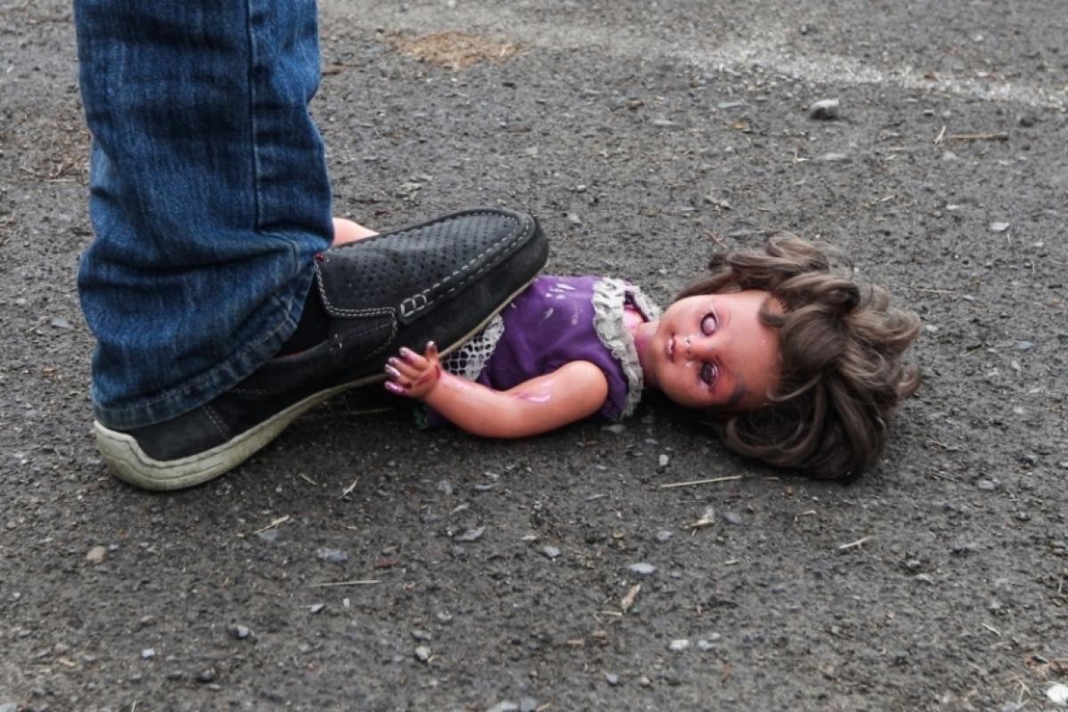 Астраханец пытался изнасиловать восьмилетнюю девочку