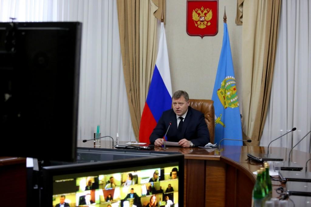 Игорь Бабушкин не исключает возвращения пропускной системы