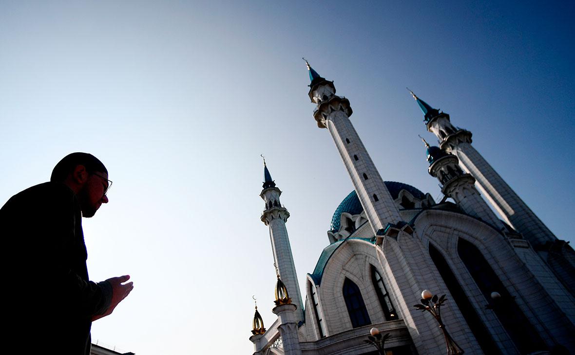 Для астраханцев организуют прямую трансляцию проповеди в праздник Ураза-байрам