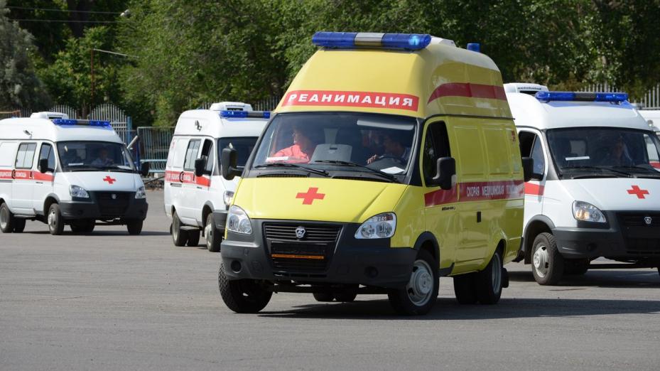 Мы переживаем за жизнь пациентов и за свою: комментарий старшего фельдшера икрянинской скорой помощи