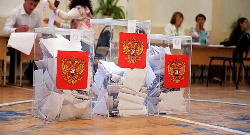 Астраханский избирком уже готовит бюллетени для голосования за поправки в Конституцию