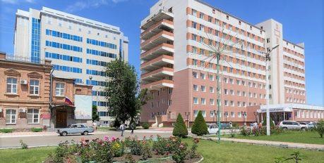 Из-за коронавируса закрылось отделение патологии Александровского роддома