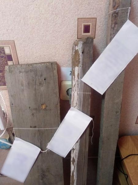 Заступился за свою мать: астраханец избил односельчанина деревянным бруском