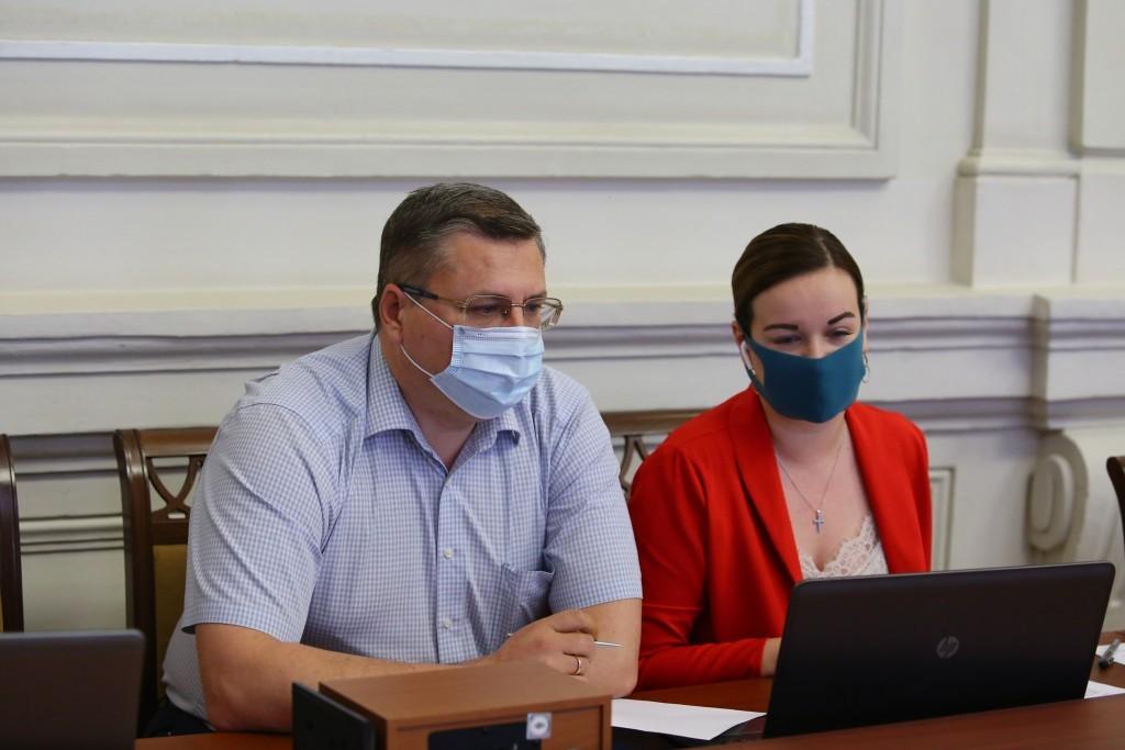 Астраханские предприятия не пострадали от пандемии