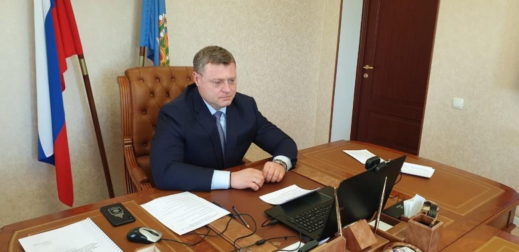 Известны результаты тестов на COVID-19 у Игоря Бабушкина и кабинета министров региона