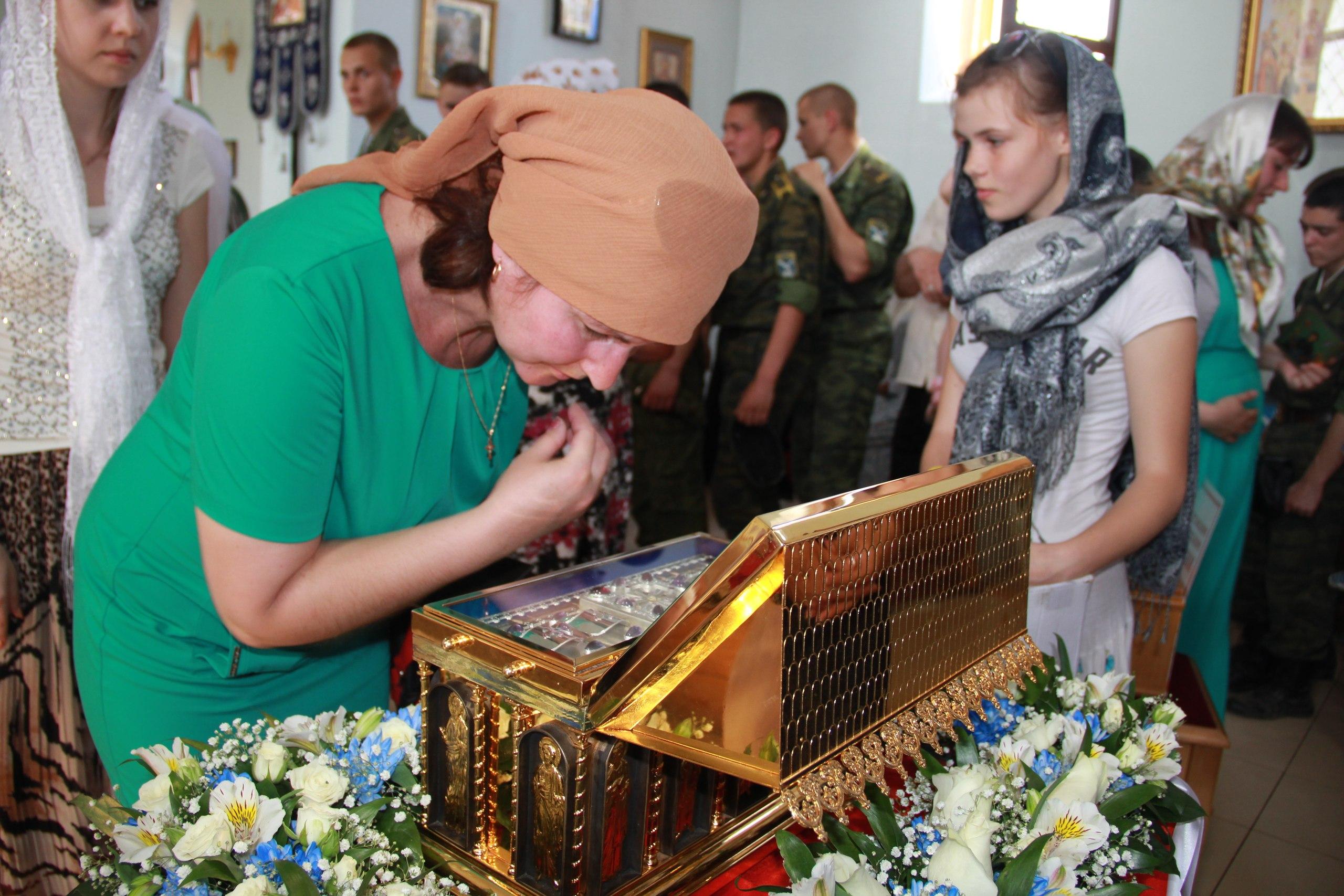 Храмы Астраханской области по-прежнему закрыты для верующих