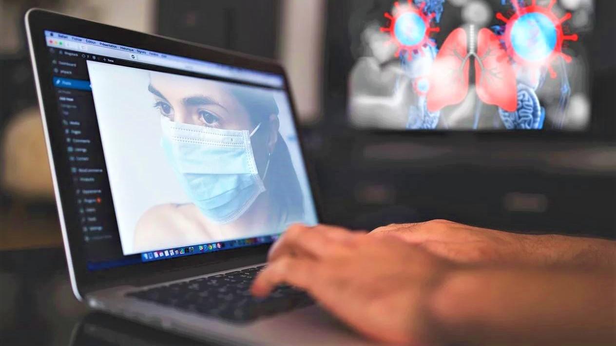 Астраханский учёный рассказал о «киберкоронавирусе»