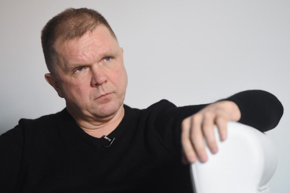 Журналист Андрей Колесников рассказал о госпитализации с ложным коронавирусом