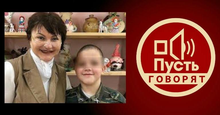 Сегодня на Первом канале обсудят убийство Саши Парахнякова