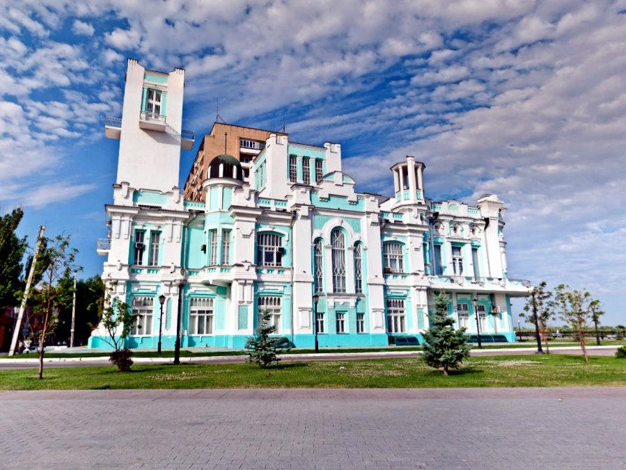 Астраханский ЗАГС помогает Пенсионному фонду в установлении родства