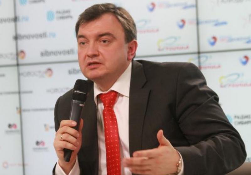 Павел Паутов занял второе место в рейтинге замгубернаторов по внутренней политике