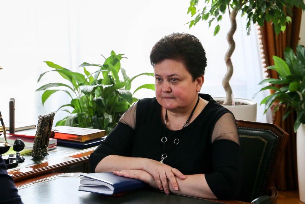 Мария Пермякова предложила освободить  бизнес от арендной платы