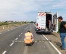 Эксперты проверяют астраханские дороги