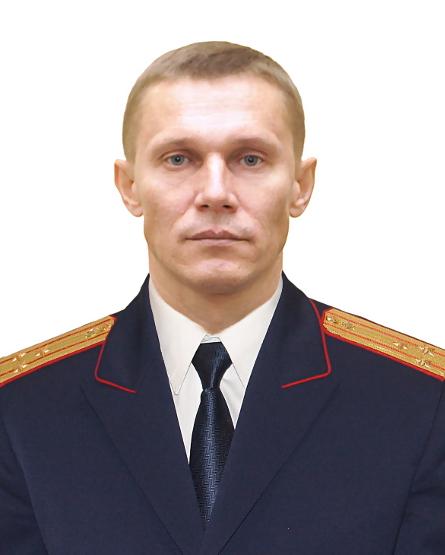 В Следственном комитете Астрахани новые назначения
