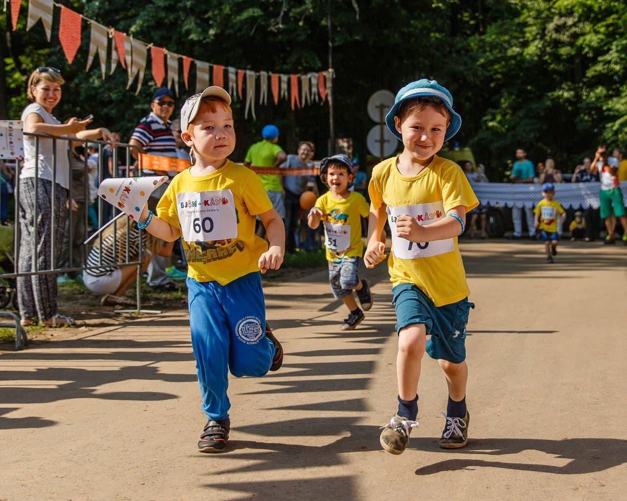 В России запретили массовые мероприятия для детей до конца года