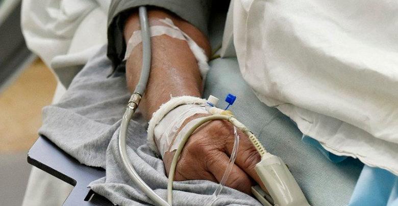 Две недели на самолечении: ещё один астраханец умер от COVID-19