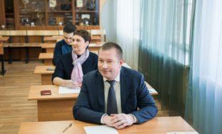 Зампред Думы региона Алексей Выборнов возглавил астраханский колледж