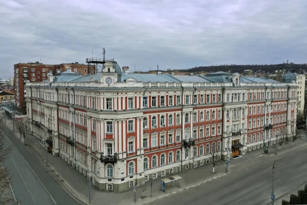 Приволжская ж/д перечислила в астраханский бюджет более 303 млн рублей