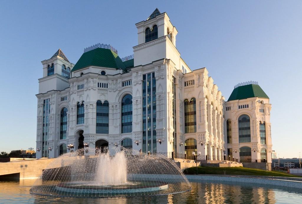 Впервые в Астраханском театре оперы и балета  появится шедевр Моцарта «Свадьба Фигаро»