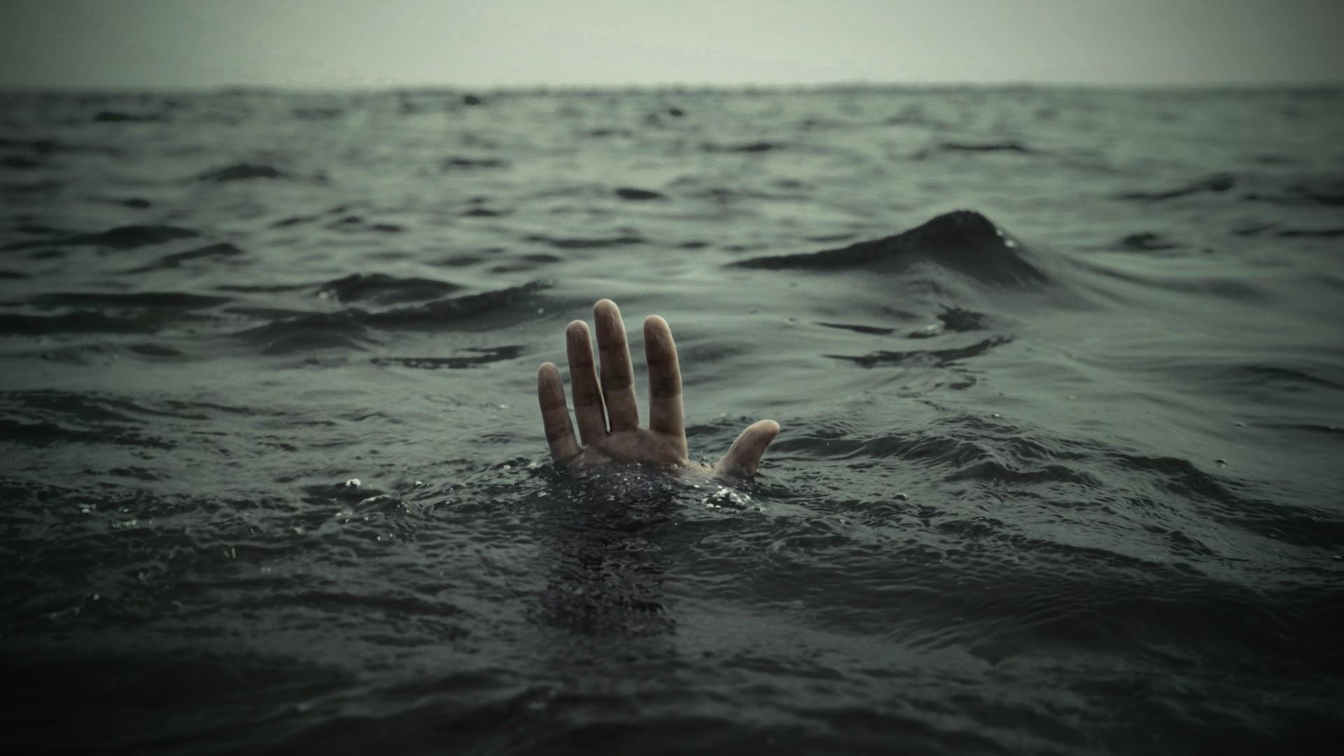 В ерике Бертюль утонул пьяный астраханец