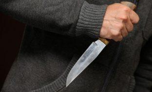 Астраханец кухонным ножом убил своего гостя