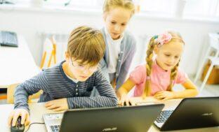 В астраханских школах планируют провести высокоскоростной интернет