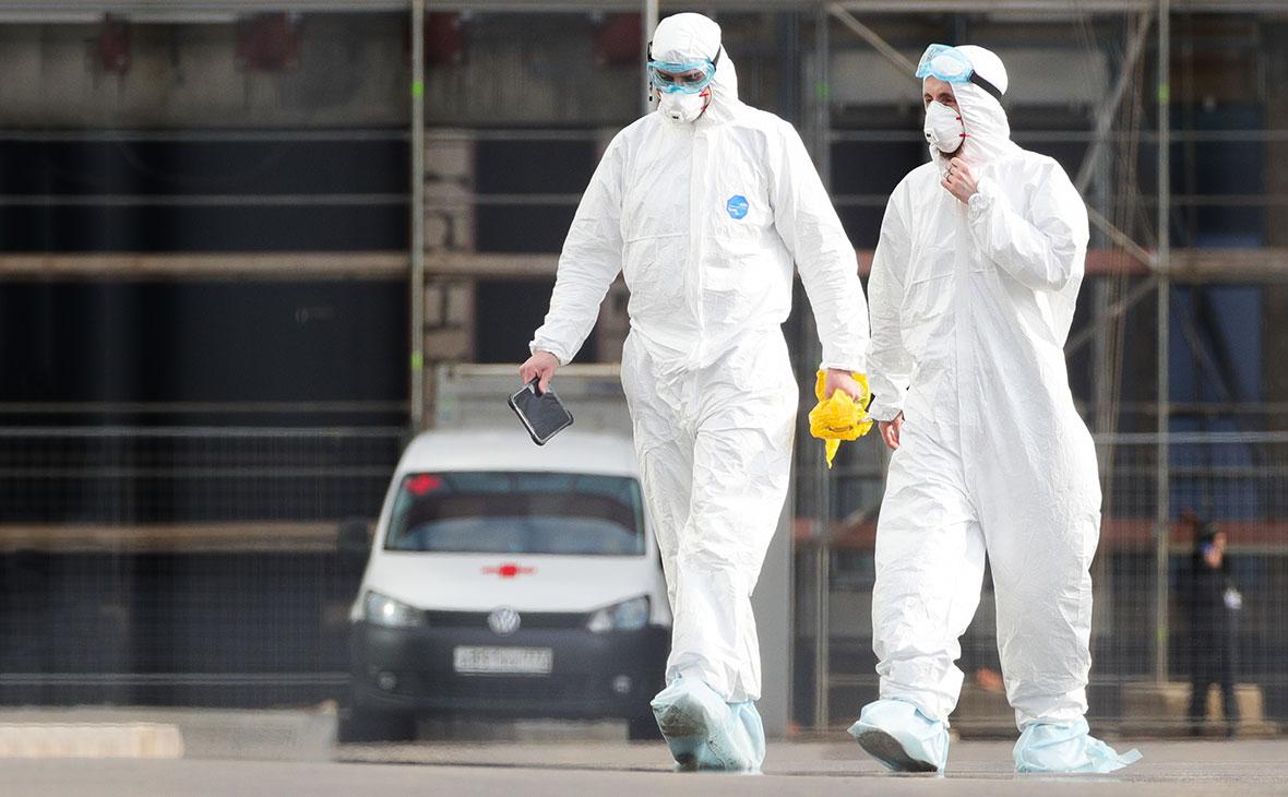 Ещё один астраханец умер от коронавируса: за сутки заразился 31 человек