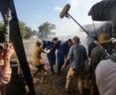 В Астрахани проходят съёмки спортивной драмы о легендарной команде «КАМАЗ-мастер»