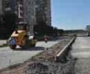 На одной из улиц Астрахани появится новая проезжая часть
