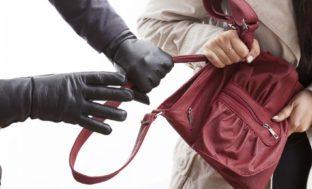 Иностранец приехал ухаживать за тёщей, но  ограбил двух астраханок