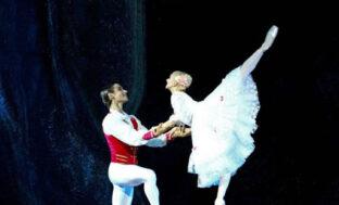 Легендарный танцовщик приглашён работать в астраханский Театр оперы и балета