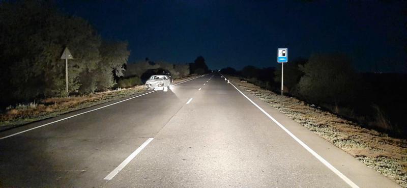 Астраханец на авто насмерть сбил 14-летнего велосипедиста