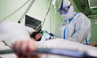 Подробности о четырёх новых жертвах ковид в Астрахани