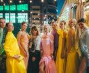 В Астрахани открылся 11 сезон Каспийской недели моды: фоторепортаж