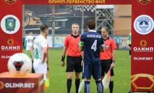 «Волгарь» впервые выиграл на выезде