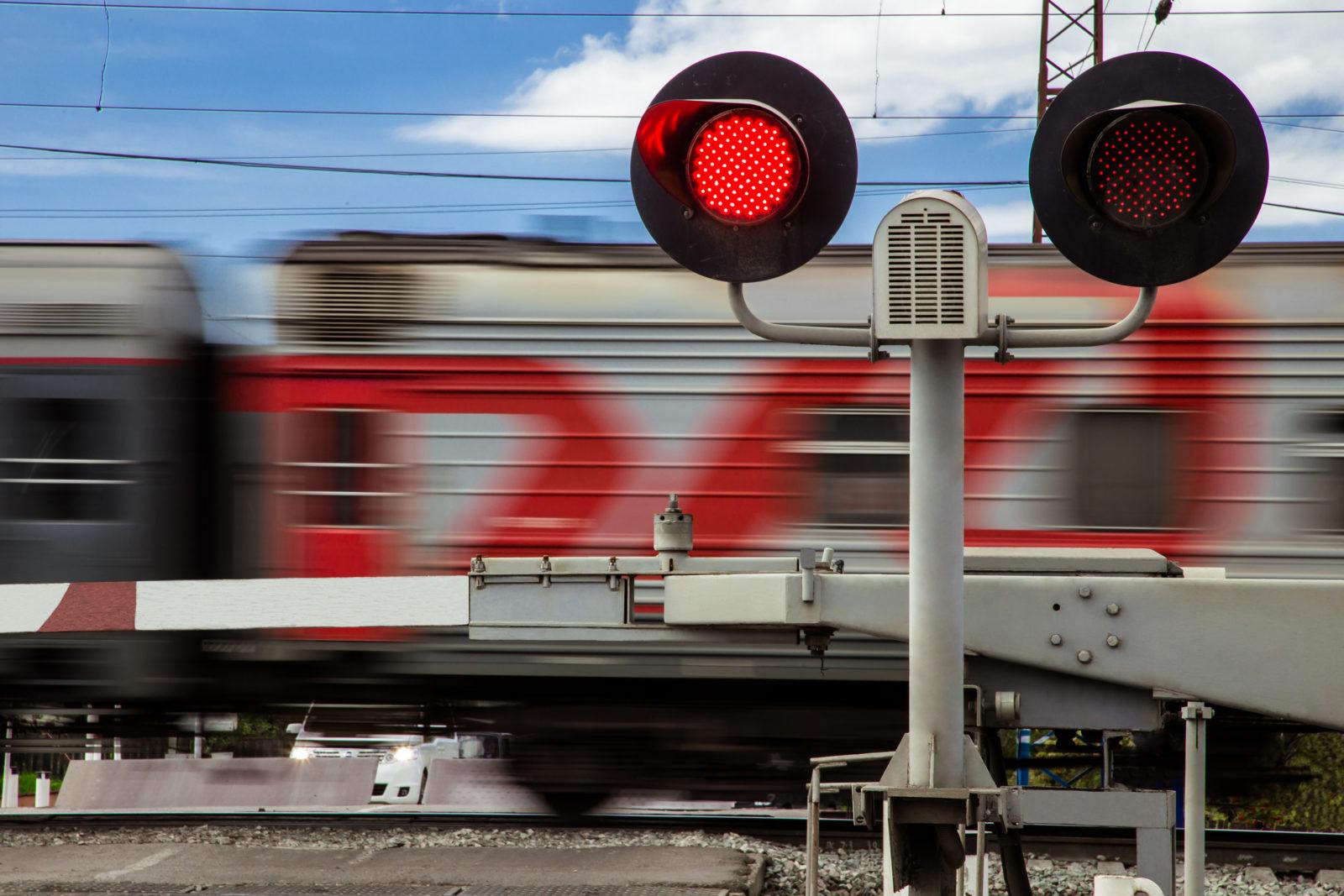 Ж/д переезд в Верхнем Баскунчаке будет временно закрыт на ремонт