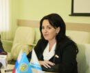Алёна Губанова рассказала, куда пойдёт работать после Гордумы Астрахани
