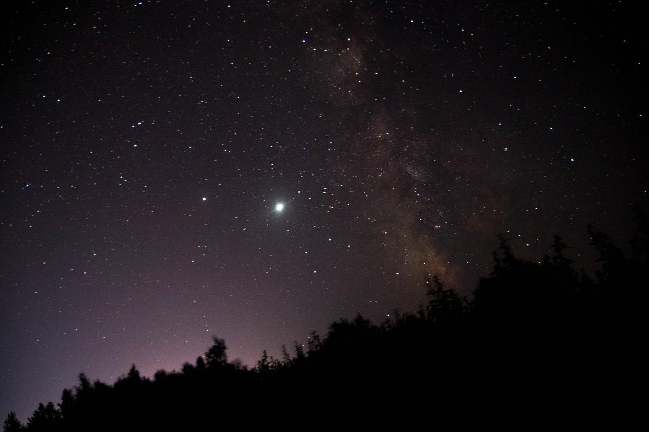 Астраханцы смогут посмотреть на звезды под классическую музыку
