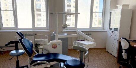 В Астрахани дети-инвалиды могут получить стоматологическую помощь под общей анестезией