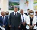 В АГТУ проходит международная научная конференция, посвящённая безопасной добыче углеводородов на Каспии