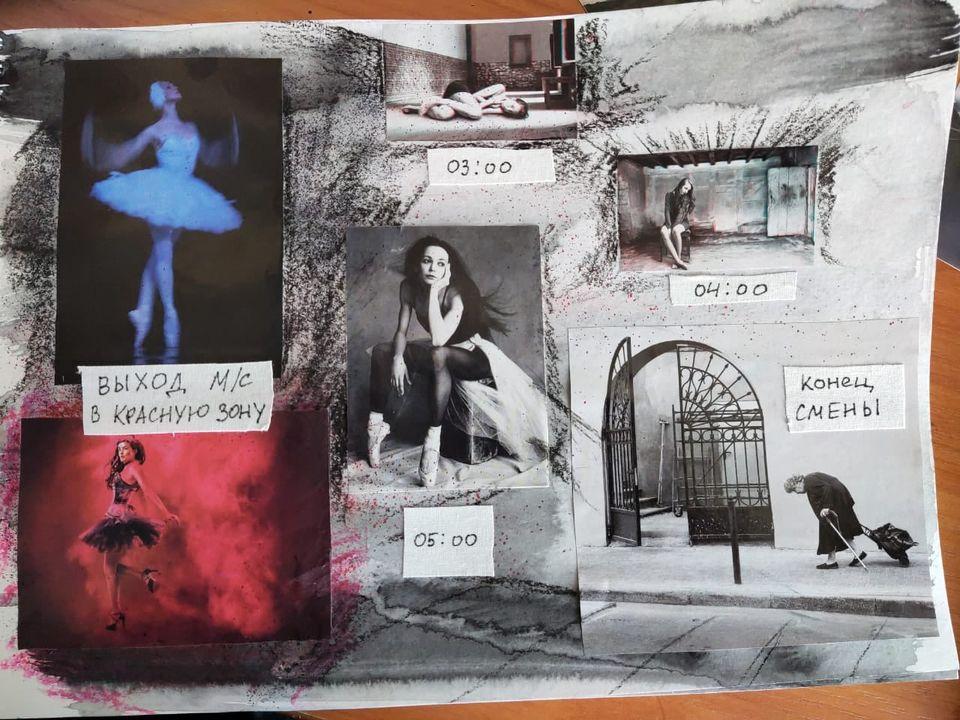 Картины астраханского осуждённого врача могут появиться в галереях Италии и Америки