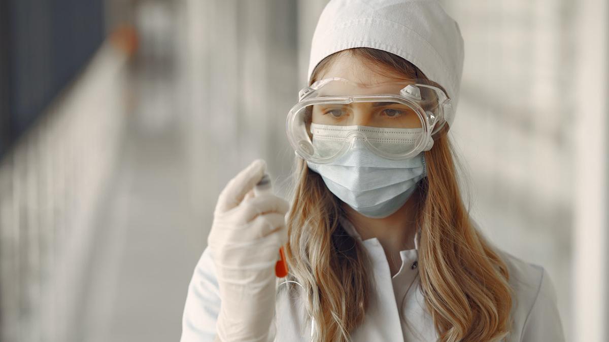 +77 за сутки: в госпиталях с ковид находится больше 1000 астраханцев