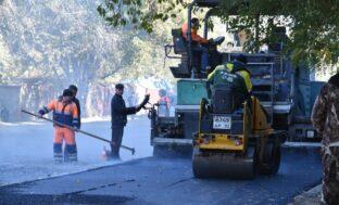 В Астрахани отремонтируют тротуары