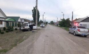 Кража в Астрахани закончилась ДТП с шестью пострадавшими
