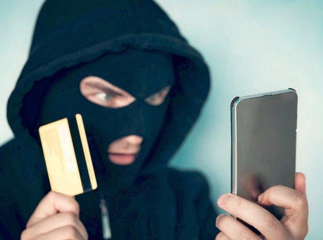 Астраханцев всё чаще обманывают и обкрадывают по телефону или интернету