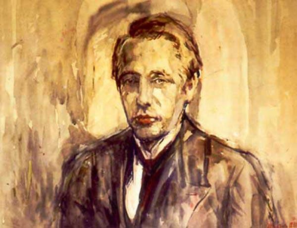 В музее Хлебникова открывается выставка к 135-летию поэта