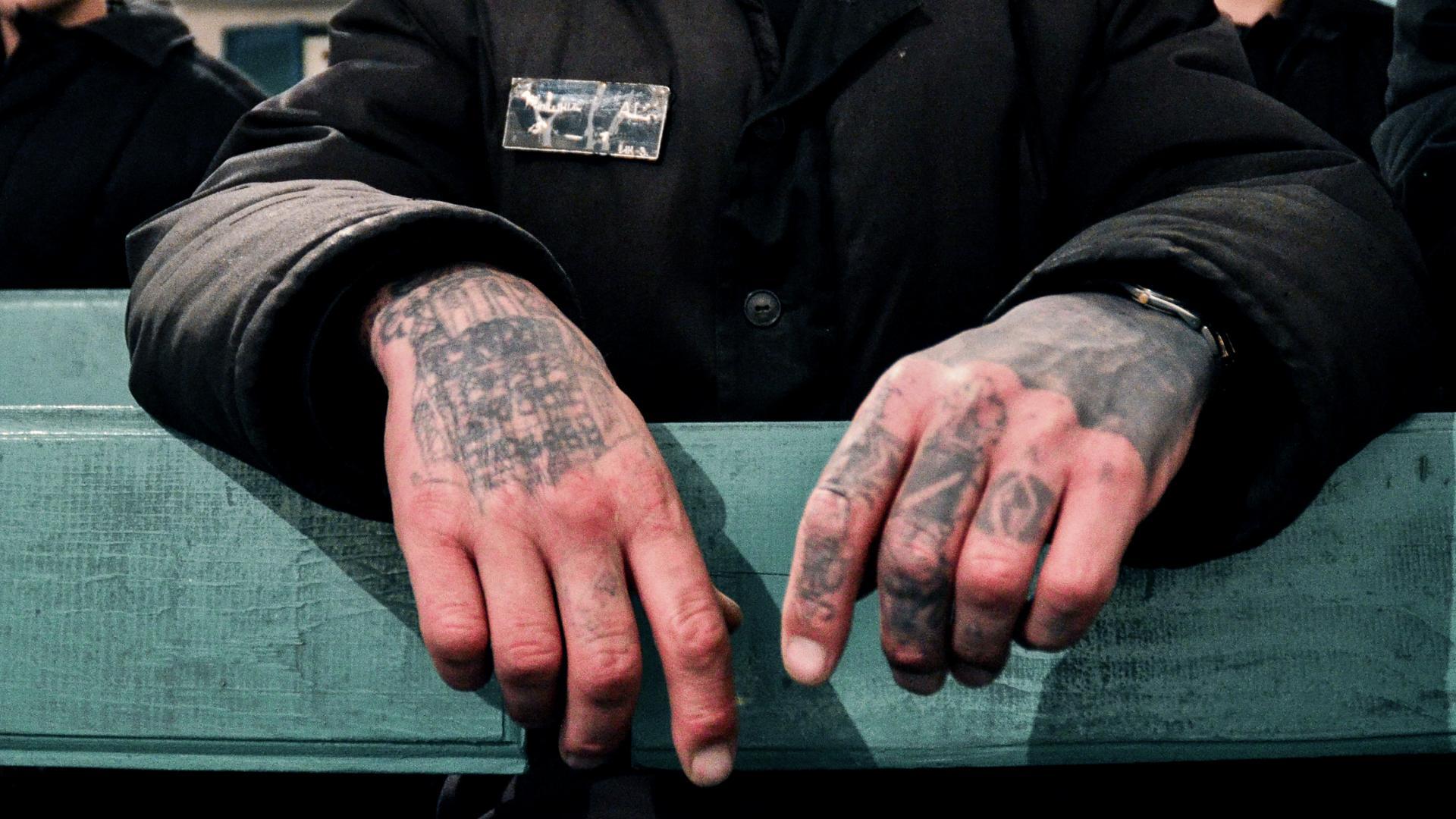 Удачно погостил: освободившийся из колонии астраханец совершил серию краж