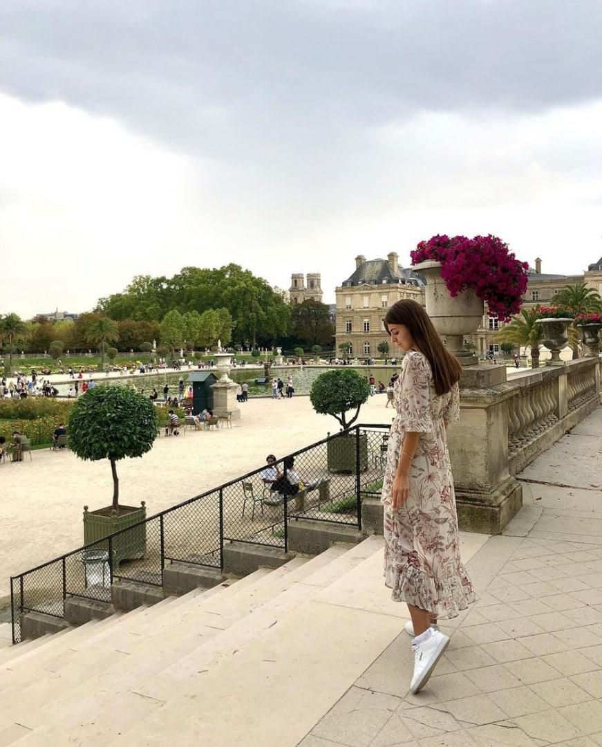 Из Парижа с любовью: астраханка рассказала о  жизни во Франции