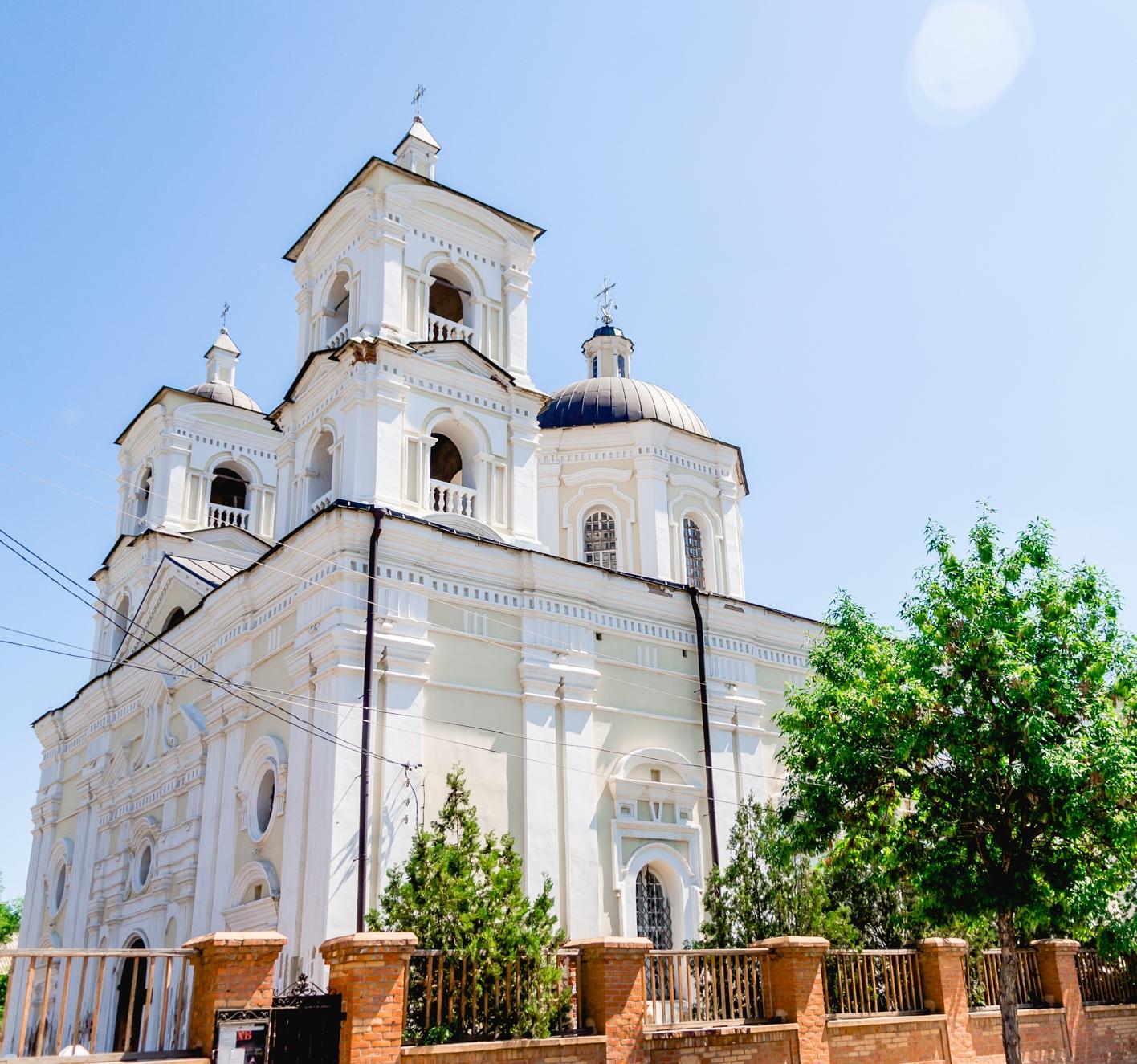 Астраханцев приглашают на бесплатный органный концерт